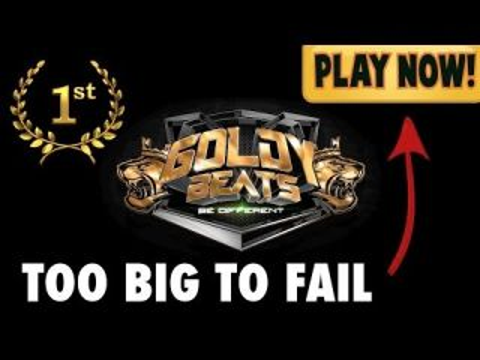 "Rick Ross Lil Wayne | ""TOO BIG TO FAIL"" - GoldyBeats.com | Trap Beat Instrumental 2014"