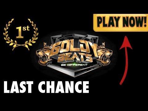 "Rick Ross Lil Wayne | ""Last Chance"" - GoldyBeats.com | Trap Beat Instrumental 2014"
