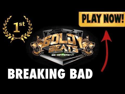 "Rick Ross Lil Wayne   ""BREAKING BAD"" - GoldyBeats.com   Hip Hop Beat Instrumental 2014"