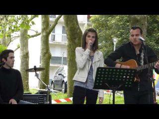 Big Jet Plane (Angus & Julia Stones) - Caroline & GoGain