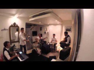 Poisson d'eau douce live - David Arno et les ZOTGA !
