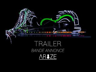 Aroze -  Trailer  (Bande Annonce)