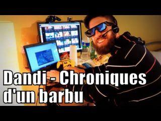 Dandi - Chroniques d'un barbu - The bearded guy chronicles (English subtitles available)