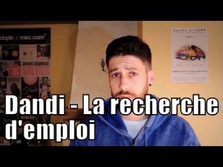 Dandi - La recherche d'emploi