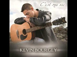 Kévin Bourgey - Contigo (VERSION ITUNES)