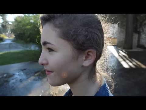 J'attendais - Robin des Bois - Cover by Elisa 11 ans