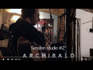 Session Studio #2 - L'ISTHME