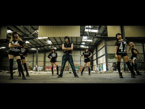 Hoshi ft. Aja crew - MTBD [Mental Breakdown ] 2NE1 Cl [Cover]