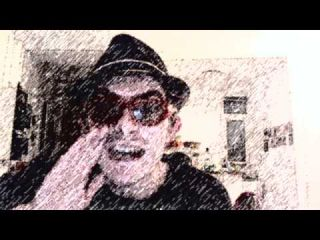 L'aveugle-Pascal Olivese