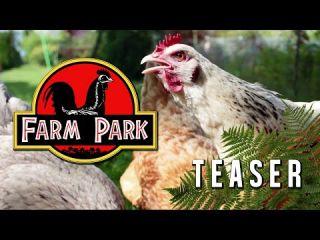 Farm Park - Teaser