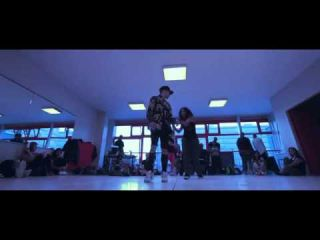 "ITW ANTHONY LEE MISZTAL CREATEUR DE LA ""DANCETHERAPY"" - www.lalsaco.fr"