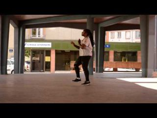 @elodie_antonio| Freestyle video | @Wax_sUp #DanceOnSpotlight