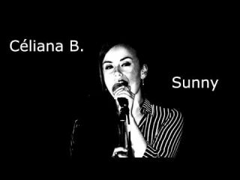 Céliana   Sunny