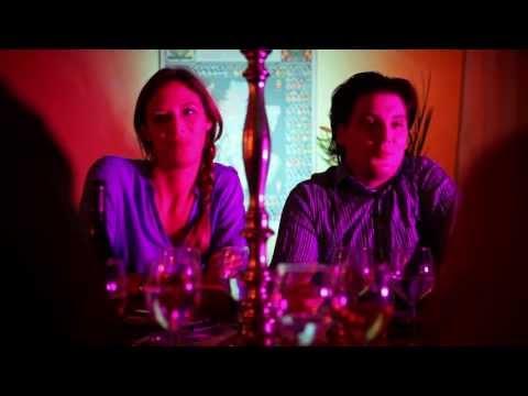 Les Tutos de la Vie n°5 - Comment réussir un repas avec sa belle-famille, sous LSD ?