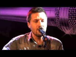 Damien Rice - Volcano (acoustic cover Damien Covers) live Vocal Tour