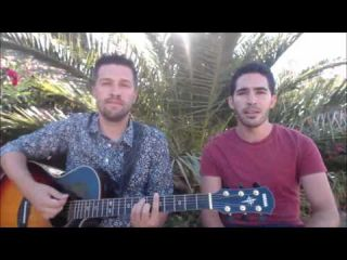 Jessie J - Price Tag (acoustic cover Rémi ReM66 & Damien Covers)