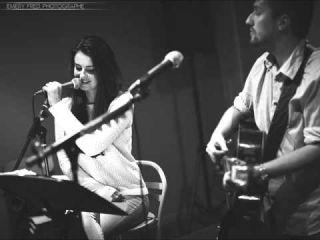 Juliette et Damien Covers (premiers sons en répétition)