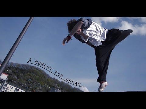 ECF.FFF - A moment for dream -JONATHAN DUMONT