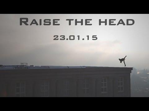 Raise the head - Jonathan Dumont - FFF.ECF