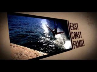 Who are East Coast Family ?