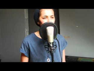 Joh'zy Mistral Gagnant (Cover)
