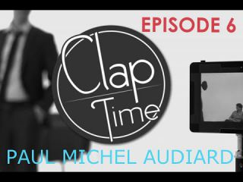 Michel Audiard - Clap Time - EP 6
