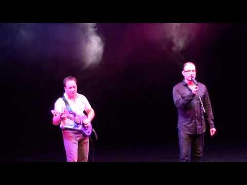 Angels (live@Téléthon 2011) - covered by Nicolas