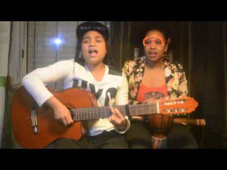 """Stand by me""  by Naylinz  and Ikala Henintsoa"