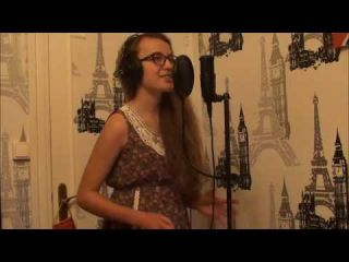 Indila - S.O.S - Cover by Blandine Richard