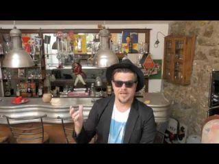 Teaser enregistrement Studios de Meudon Nick Bresco 2017